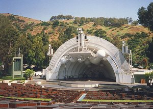 Beatle gigs 1964 for Hollywood bowl terrace 5